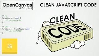 Clean Code - JavaScript