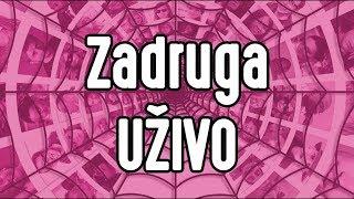 Zadruga UZIVO - MULTI PRENOS - Pink TV STUDIO HD 20.03.2018