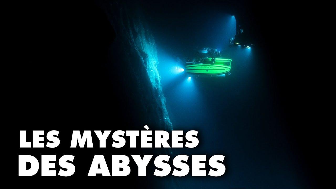 Les MYSTÈRES des ABYSSES, les derniers continents à explorer