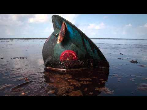 Return To The Gulf Coast Five Years After The Bp Oil Spill