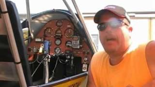 Excalibur Aircraft Customers - Benny Landron .flv