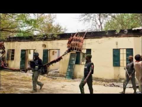 Nigeria abducted schoolgirls: President to visit Chibok