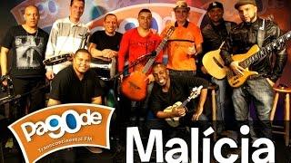 Pagode 90 - Grupo Malicia - Radio Transcontinental FM 104,7