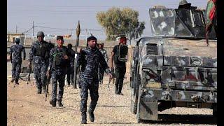 أخبار عربية - القوات العراقية: 200 متر تفصلنا عن جامع النوري بـ #الموصل