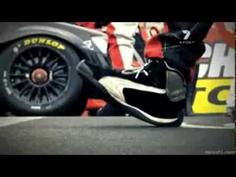 Bathurst 1000: Lightning Crashes