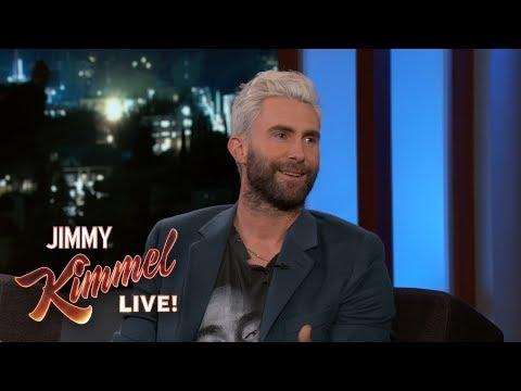 Download Youtube: Adam Levine Reveals Prank on Blake Shelton