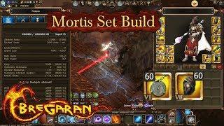 DRAKENSANG ONLINE - Mortis Set Build [Ger]