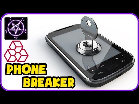Elcomsoft Phone Breaker - TUTORIAL / REVIEW