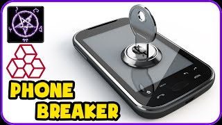 Elcomsoft Phone Breaker - TUTORIAL / REVIEW