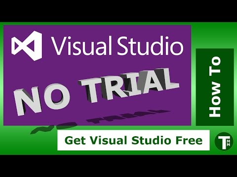 Visual Studio Full Professional Edition Free  - download and install VS Community 2013