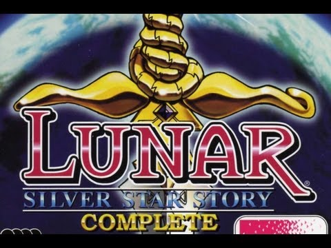 CGRundertow LUNAR: SILVER STAR STORY COMPLETE for PlayStation Video Game Review