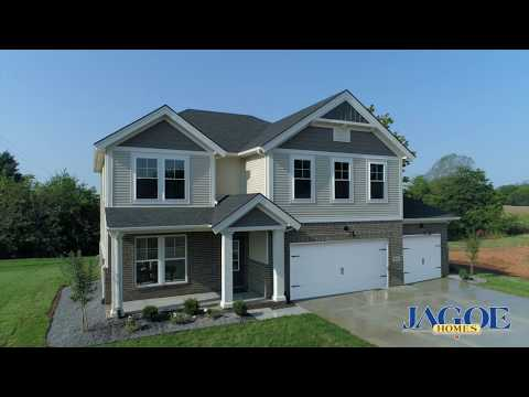 Patriot C1 | 3rd Bay Garage | Magnolia Hills | Bowling Green, KY
