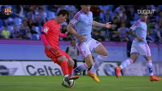Crazy goals and great football players #2 ft ronaldo messi