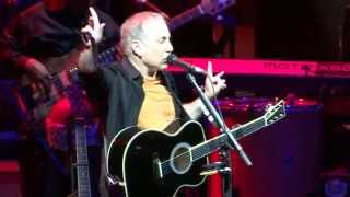Paul Simon Live 2014 =] Crazy Love Vol. 2 [= Feb 8, 2014 - Houston, Tx