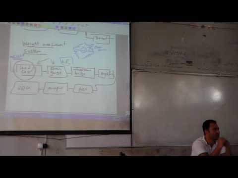Sensors Lecture 05 | Measurement Systems