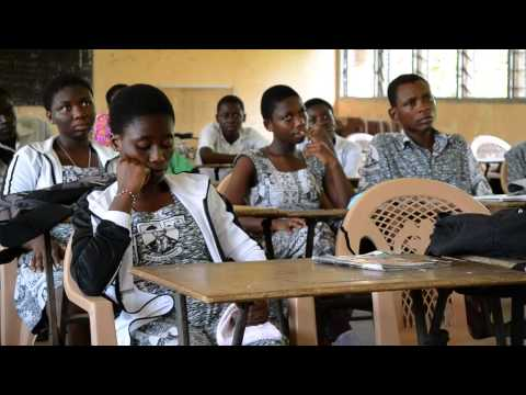 Projects Abroad Ghana: Human Rights Volunteer Project
