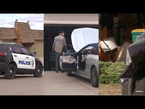 Sting Tackles Criminal Enterprise Involving Stolen Luxury Cars