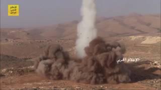 حزب الله يستعرض