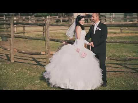 Incredible wedding entrance music Anita & Szabi  13.06.2015. (Johann Pachelbel - Canon in D Major)