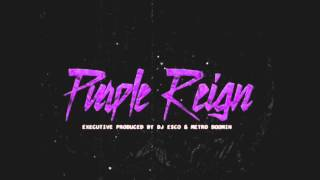 purple in my blood future   southside type beat prodbylb 8