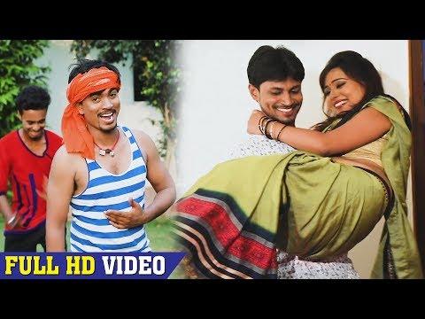 100% Full ROMANTIC #VIDEO SONG - कोरा में सुता के - #Dhananjay Bedardi -#Superhit Bhojpuri Song 2018