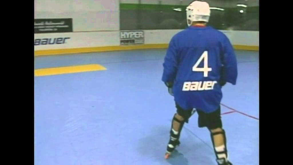 Inline Roller Hockey Skating Tips For Beginners - image 2