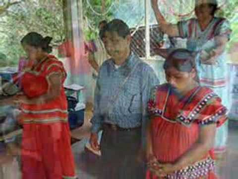 NAVIDAD EN NGOBE BUGLE  CASA DE PODER PANAMA  YouTube