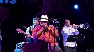 TAJMO - Live@jazz des 5 continents 26/07/2017 - Don't leave me here