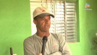 Câmara nas Ruas: Vereador Nildo do Redenção visita Jardim Bela Vista - 08/08/17