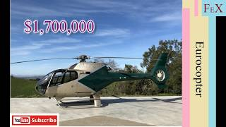 Top Cheapest Helicopters | 2018