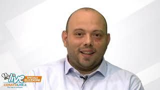 L'intervista a Niccolò Longo