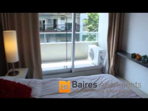 Guemes & Thames III, Buenos Aires Apartments Rental - Palermo