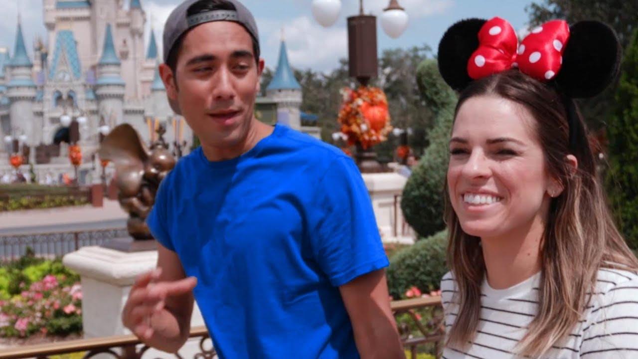 Magical Hacks for DisneyWorld Date