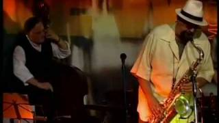 Joe Lovano Nonet – New Morning: The Paris Concert