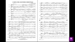 Carol for Another Christmas by Henry Mancini/arr. Sean O