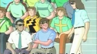 Shin Captain Tsubasa 12 ENG