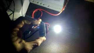 32w canbus h11 h8 osram xenon white led fog light bulbs 700lm