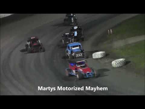🏁 Vintage Modified Feature Race September 15 @ Mohawk International Raceway 🏁