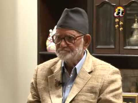 Exclusive Interview (Sushil Koirala)