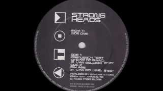 Strong Heads - Frequency Test (Dream of Isaac) (1992)