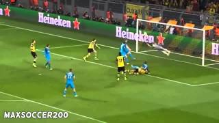 Video Gol Pertandingan Borussia Dortmund vs Zenit Petersburg
