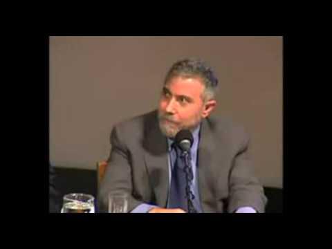 Paul Krugman Canadian healthcare