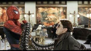 Spider-Man 2 OST 22. The Bank/Saving May
