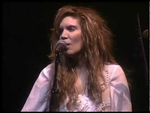 ALISON KRAUSS Now That I've Found You  2011 LiVe