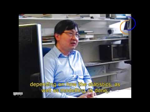 NEPED Interview prof. Charles Wang