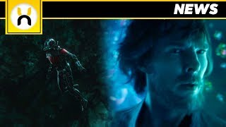 Avengers 4 Doctor Strange Quantum Realm Connection CONFIRMED?