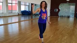 Havana (Camila Cabello) - Zumba Choreography