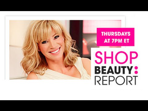 HSN   Beauty Report with Amy Morrison 03.10.2016 - 8 PM