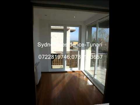 inchiriere vila Sydney Residence-Tunari.wmv