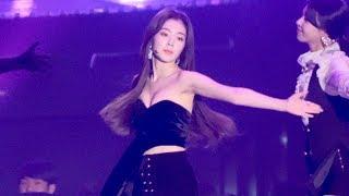 181225 Red Velvet IRENE fancam - Dreams Come True by 스피넬 * Do no...